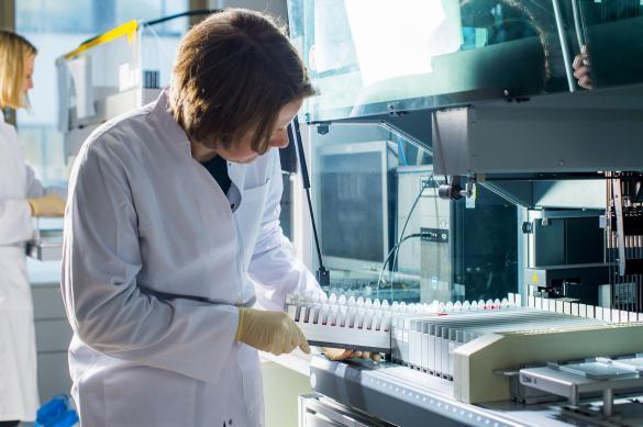 Владимир Путин призывает к исследованиям в области генетики