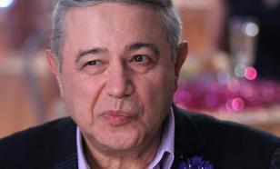 Петросян рассказал о работе с Трушкиным