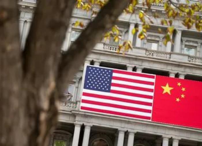 Трамп может возобновить переговоры с Китаем, если выиграет выборы