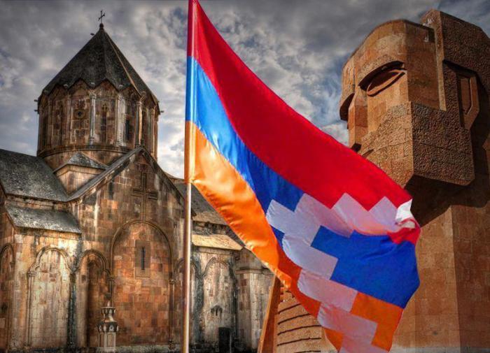 Карабах с точки зрения России