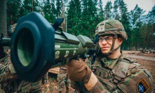 НАТО готовится к горячей войне с Россией