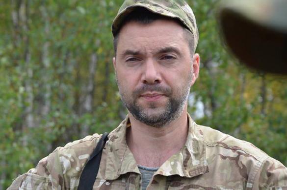 Киев: переговоров с ЛНР или ДНР не будет