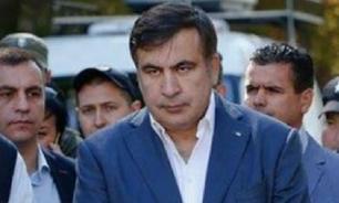 """Саакашвили призвал """"выжигать"""" украинских чиновников"""