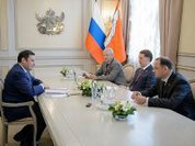 В Воронежской области дольщики больше не обманутые