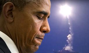 Вадим Горшенин: 7 октября - самая черная дата для Обамы