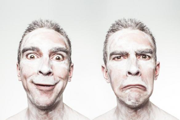 Лицо не является надежным индикатором эмоций