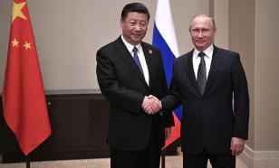 В США ищут пути, как помешать союзу России и Китая
