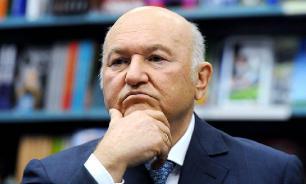 Скончался Юрий Лужков