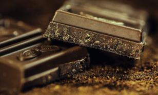 Темный шоколад повышает упругость кровеносных сосудов