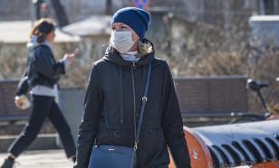 Во Франции зафиксирован случай суицида из-за коронавируса