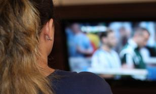 50% россиян на самоизоляции предпочитают смотреть фильмы