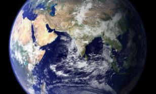 Палеонтологи раскрыли загадку появления воды на Земле