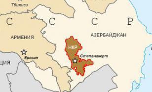 Военный эксперт: СССР распался из-за сепаратистского мятежа в Нагорном Карабахе
