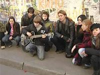 На белорусском радио запретили крутить песню Цоя.