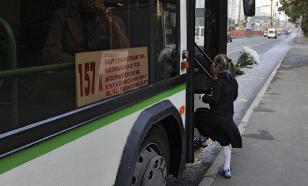 Транспортная реформа, или Фитнес по-собяниновски