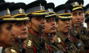 9 шокирующих фактов об индийской армии заставят вас уважать ее