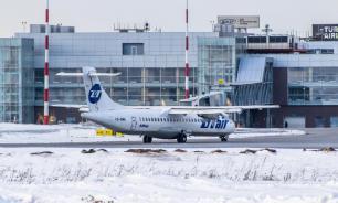 """Тест """"устойчивости рунета"""" парализовал работу российских аэропортов"""