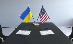 """США выделит $38 млн Украине на развитие """"демократических ценностей"""""""