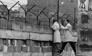 Гениальные изобретения для прорыва через Берлинскую стену