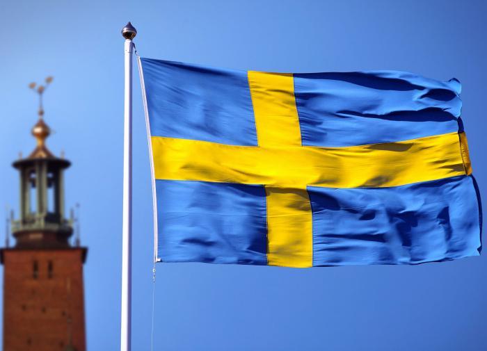 Швеция: поведение России вынуждает нас увеличить военный бюджет