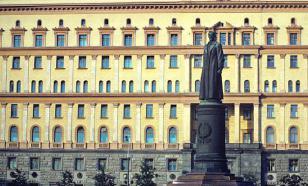 Запад против восстановления памятника Дзержинскому