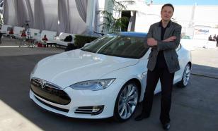 Почему Илон Маск не построит завод Tesla в России