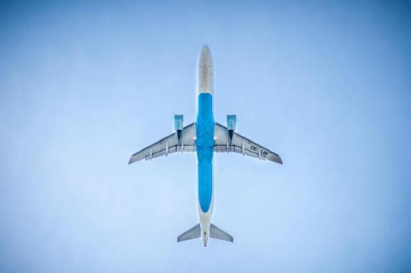Airbus построит прозрачный самолёт - для тех, кто не боится летать