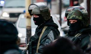 Террорист ИГ собирался залить Самару кровью