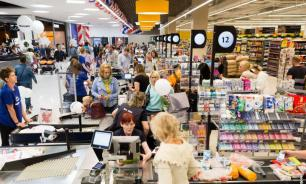 Держатели кредитных карт стали чаще покупать продукты в рассрочку