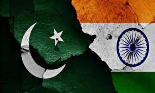 В Исламабаде протестуют против политики Индии в Кашмире