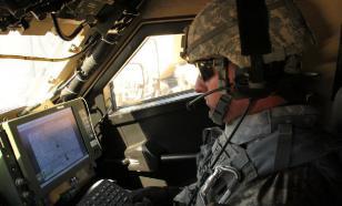 Китайская аппаратура используется для слежки за американскими военными?