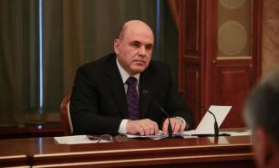 Мишустин: главы субъектов не имеют права закрывать границы регионов