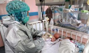 На Камчатке один ребенок из двойняшек умер от голода