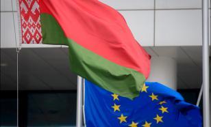 Евросоюз введёт санкции против Белоруссии