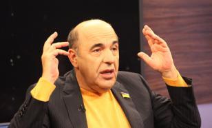 Рабинович: никто до Зеленского не лишал украинцев права голоса