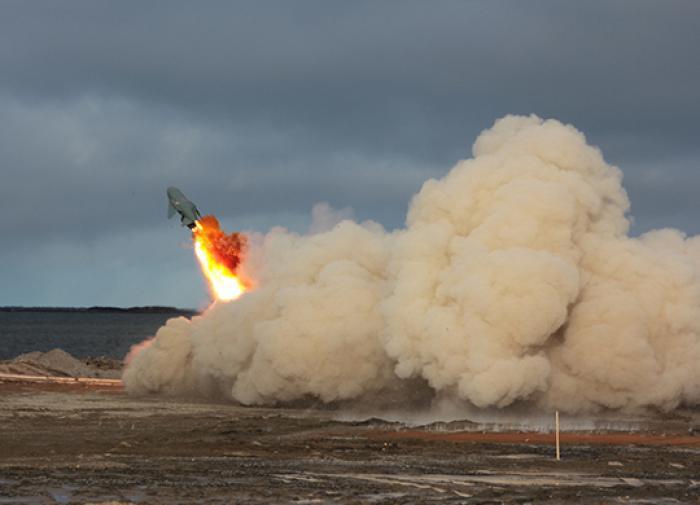 На Камчатке ракетчики Тихоокеанского флота подняты по тревоге