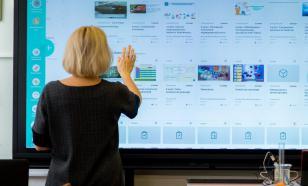 В Москве представили виртуальный тренажер для классных руководителей