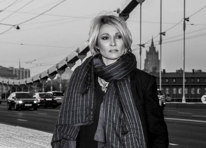 Разыскиваемую в Белоруссии певицу Агурбаш задержали в Москве