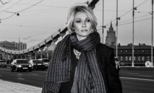Разыскиваемую в Белоруссии певицу Агурбаш задержали вМоскве
