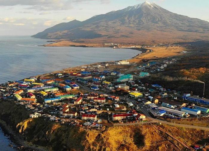 В Совфеде отреагировали на заявление о суверенитете Японии над Южными Курилами