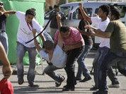 Более 60 человек пострадали в столкновениях в Каире