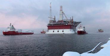 Рустам Танкаев: Штатам нечего было предложить России для добычи нефти на шельфе