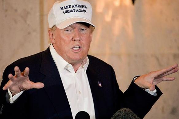 Трамп является одним из самых здоровых кандидатов в президенты США