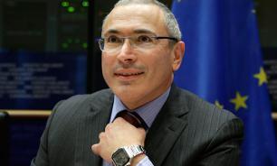 Ходорковский думает о политическом убежище