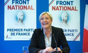 "Марин Ле Пен: ЕС какструктура ""разрушается сам посебе"""