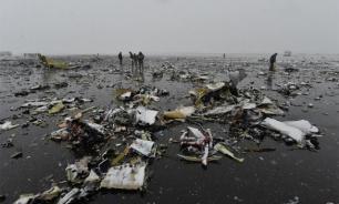 Пилот FlyDubai умышленно разбил Boeing-737 под Ростовом?