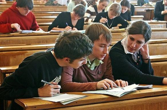 Студенты арендуют 1% съемного жилья в Москве