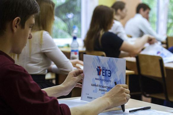 Опрос показал реальное отношение россиян к ЕГЭ