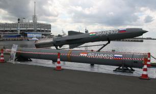 Испытания российско-индийских ракет двух типов прошли успешно