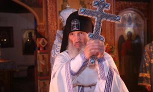 Экс-духовник Поклонской предрек России апокалипсис